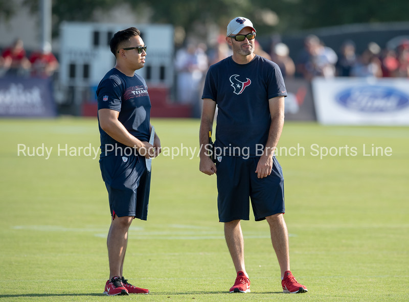 20180815 49'ers_Texans Training Camp_0343
