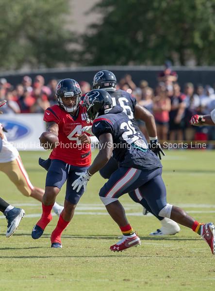 20180815 49'ers_Texans Training Camp_0957