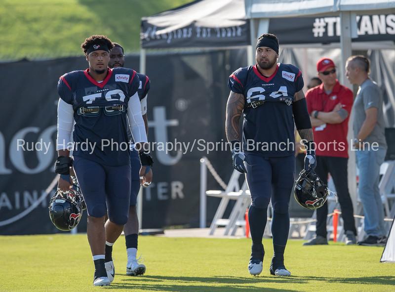 20180815 49'ers_Texans Training Camp_0059