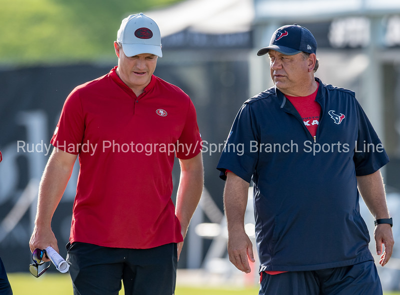 20180815 49'ers_Texans Training Camp_0075