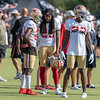 20180815 49'ers_Texans Training Camp_0795