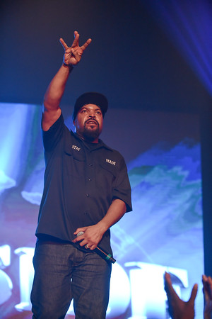 2018 The Takeover Tour featuring Ice Cube, Too Short, and Juvenile - Detroit, MI