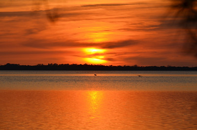 11_10_20 Fort Desoto Sunset
