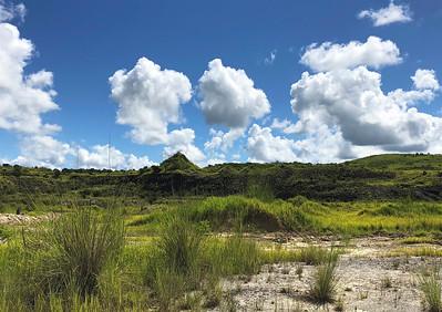 9_25_18 Vulcan Mine Fossil Landscape