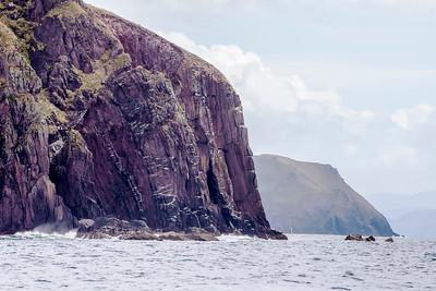 Coastline Crags!