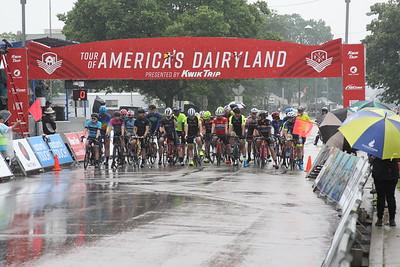 2018 Tour of Americas Dairyland Presented by Kwik Trip
