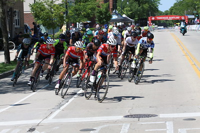 ToAD Shorewood Criterium Cycling Classic 2018