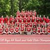 Boys Track Team SIGS9704 Final 2