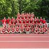 Boys Track Team SIGS9704
