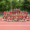 Girls Track Team SIGS9692