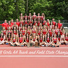 Girls Track Team SIGS9692 Final 2