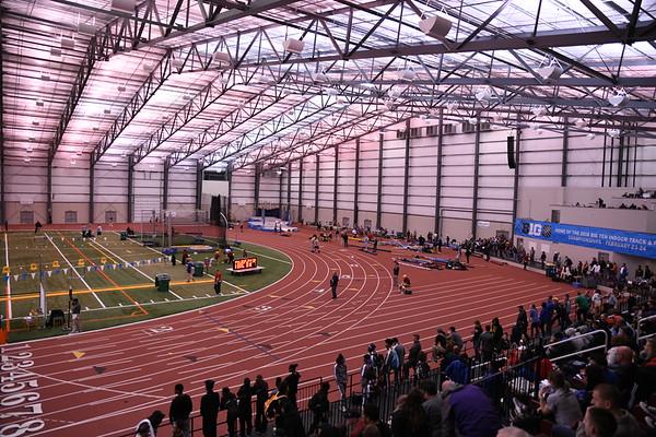 Indoor State Championship