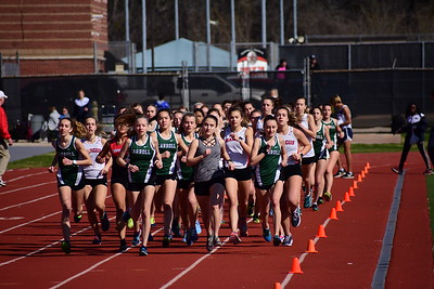 Coppell Relays 3-3-2018
