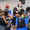 3^ tappa Trofeo Optimist Italia Kinder + Sport 2018-Trofeo Optimist d'Argento