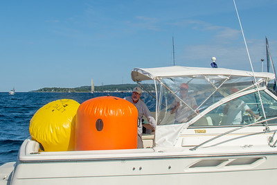 RC Mark Boat   Fraser