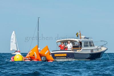 RC Mark Boats | Trillium | Dave Fuger
