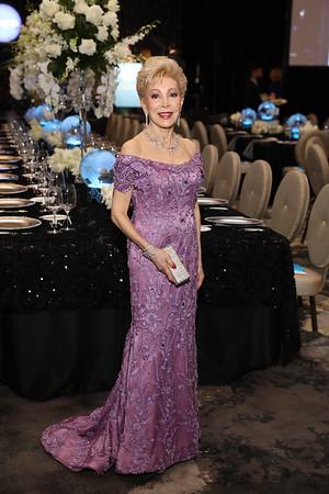 2018 UNICEF Gala Houston