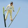 Nita Englund - L.L.Bean U.S. Ski Jumping Championships