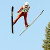 Tara Geraghty-Moats - L.L.Bean U.S. Ski Jumping Championships