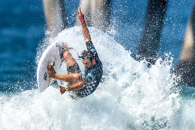 2018 US Open of Surfing