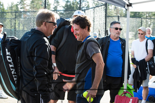 2018 USTA 55 and Over Sectionals