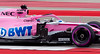 Sergio Perez. F1 cars are so expensive that some drivers  work for free and bring a big money sponsor to the team if they are allowed to drive. Sergio Perez, pictured, is reportedly one of those drivers.