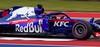 aaU S  Grand Prix 2018 584A, SMALL, Brendon Hartley, Toro Rosso Team driver (1 of 1)