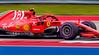 U S  Grand Prix 460C, driver crop, Kimi Raikkonen, Ferrari (1 of 1)