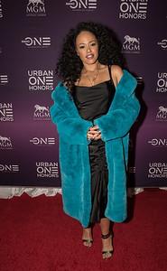WASHINGTON DC - December 9:  Urban One Honors at The Anthem on Sunday, December 9, 2018, in Washington, DC, USA. (Photo by: Mike Ware / RedCarpetImages.net)