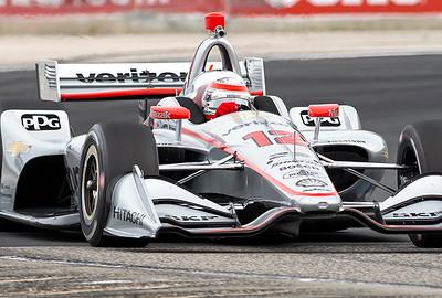 2018 Verizon IndyCar KOHLER Grand Prix and Pirelli World Challenge