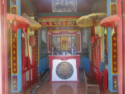 2018 10 11 - Dalat Temple