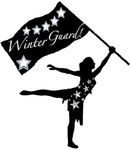 2018 Vista Ridge Winter Guard