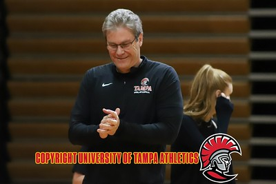 2018 Volleyball vs. Ferris State
