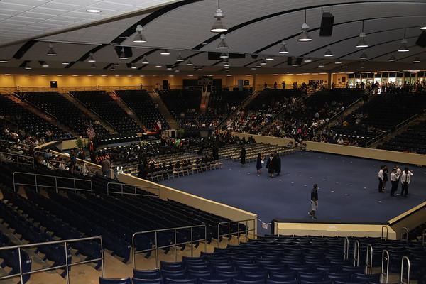 2018 WAIS Graduation