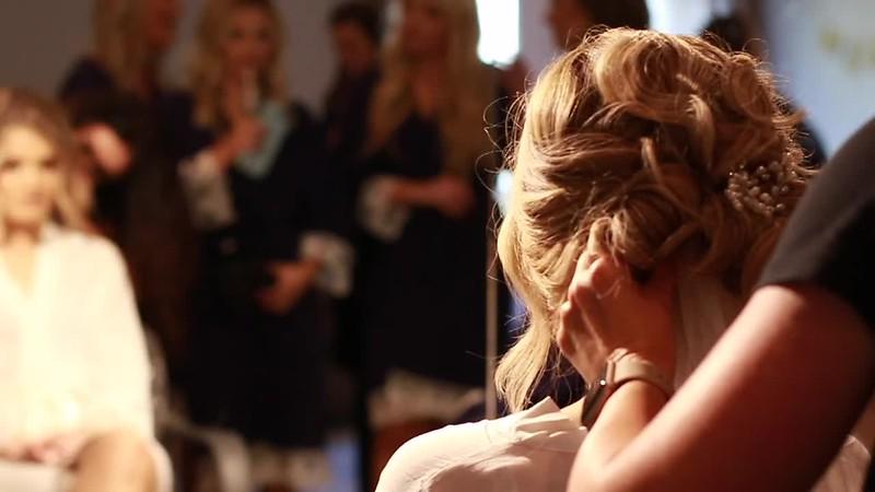 Mikaela & Ashby Wedding Film