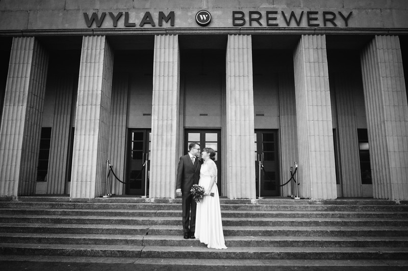 Emily & Jonathan's Wedding (Sneak Peek)