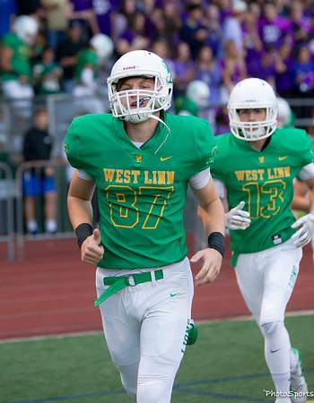 West Linn Varsity vs  Lakeridge September 21, 2018-9306