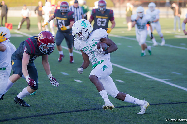 West Linn vs  Central Catholic August 31, 2018-7021