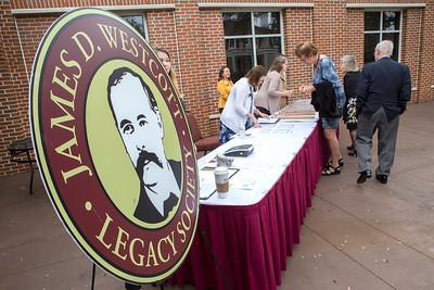 Westcott Legacy Society Luncheon 2018
