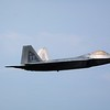 The F-22 Raptor Stealth Fighter