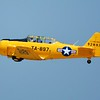 T-6 Texan Ship Demo
