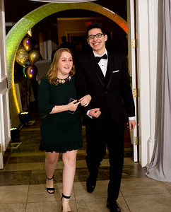 2018 Winter Formal