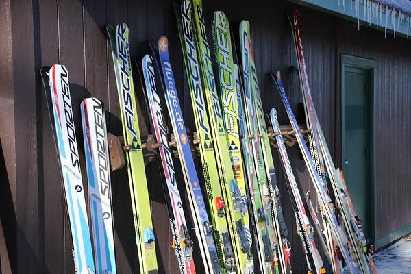St Paul Ski Club, John R Lyons Memorial Tournament: December 31, 2017
