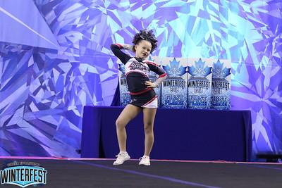 All Star Athletics Chloe Mini Indy 2