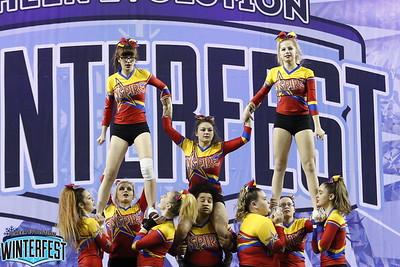 Chatham Inspire Cheer Dynamite Senior Small 1