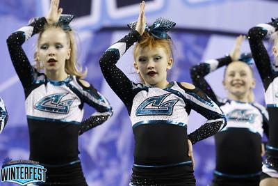 Cheer Sport Bahama Sharks Youth Small 2