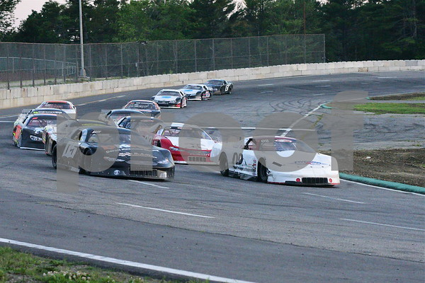 10th Race June 30, 2018 Track