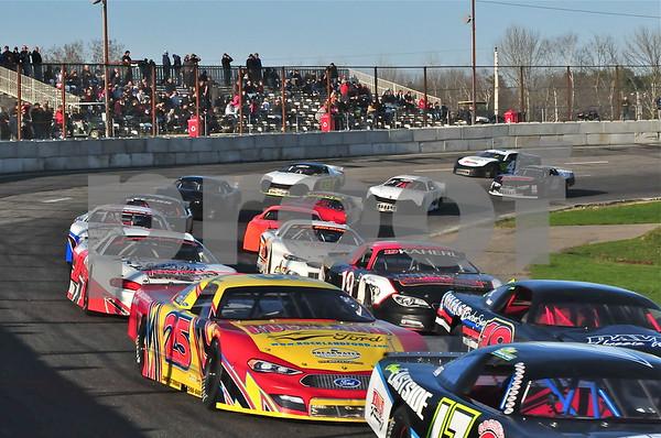2nd Race Track April 28 2018