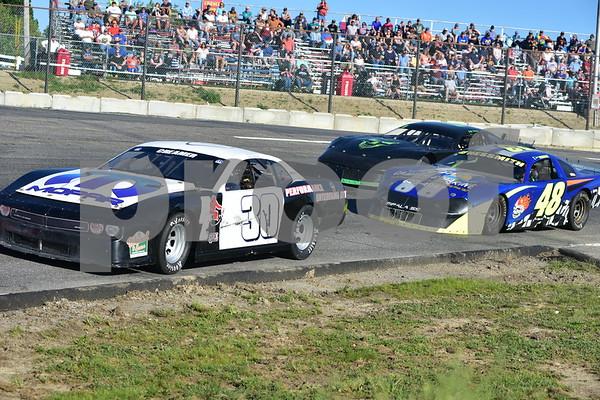 7th Race June 2, 2018 Track