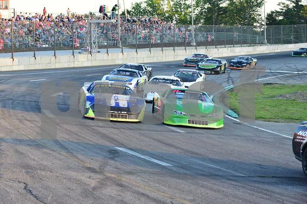 9th Race June 16, 2018 Track